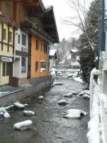 Cute villages