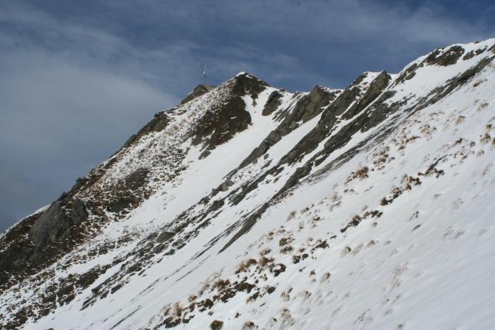Roys peak is not far away