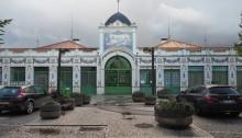 Vila Franca de Xira public market