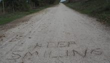 Camino - message from a fellow pilgrim