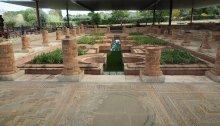 Conimbriga house of fountains