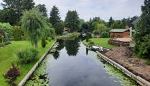 Rahnsdorf canal